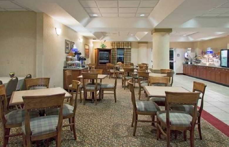 Holiday Inn Express Orlando Airport - Restaurant - 6