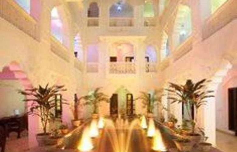 Jyoti Mahal - Hotel - 18