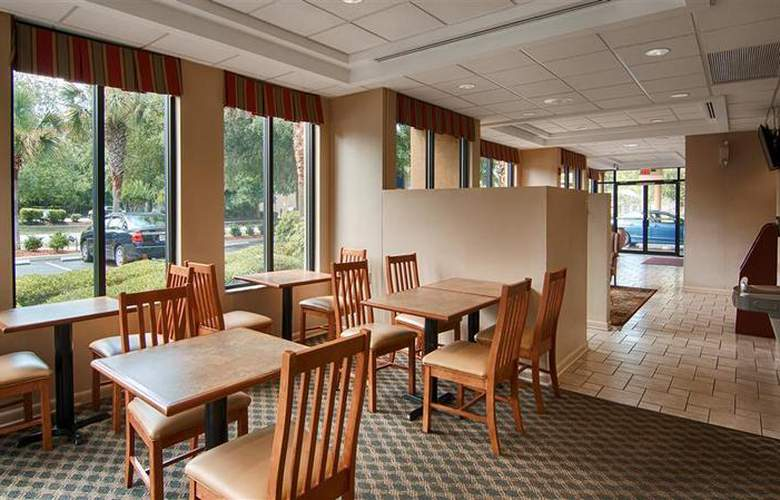 Best Western Palm Coast - Restaurant - 32