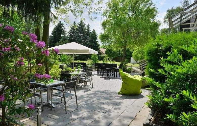 Best Western Parkhotel Ropeter - Hotel - 1