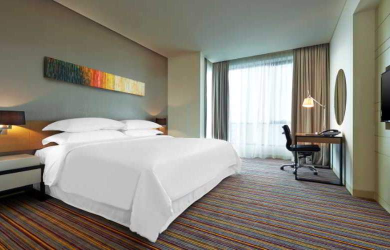 Four Points by Sheraton Puchong - Room - 11