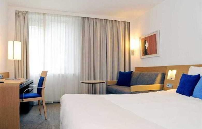 Novotel Rotterdam Schiedam - Hotel - 14