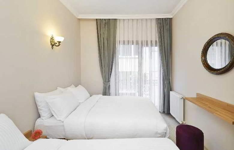 Euroistanbul Hotel - Room - 3