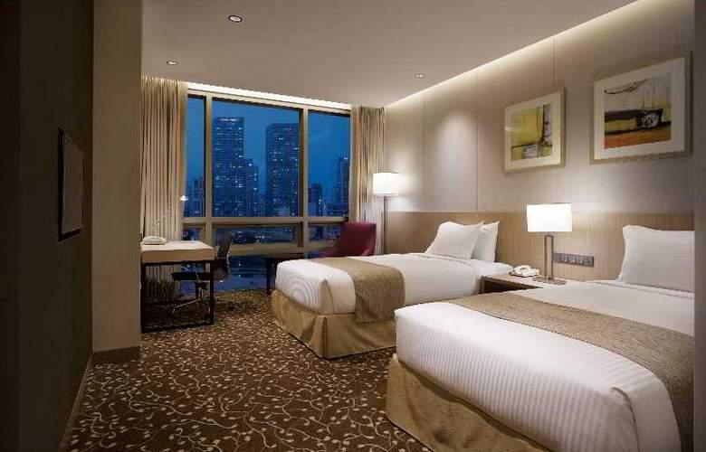 Holiday Inn Incheon Songdo - Room - 15