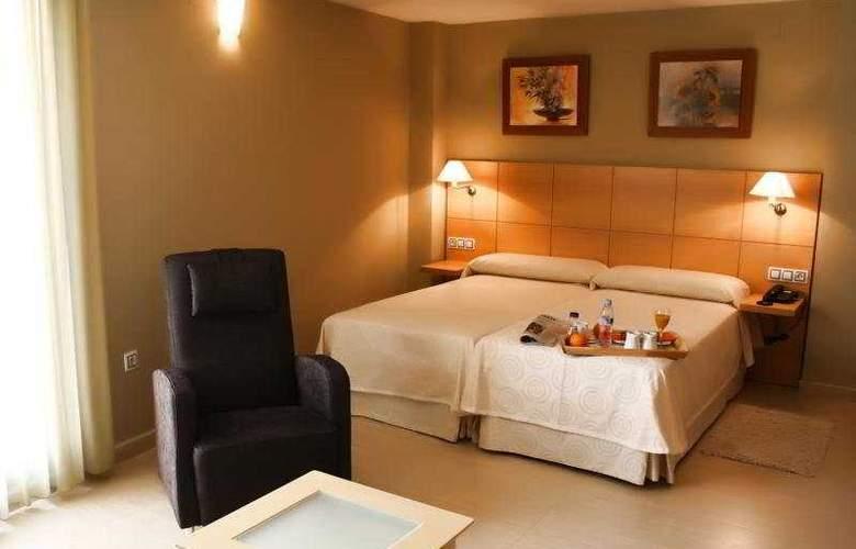 La City - Room - 4