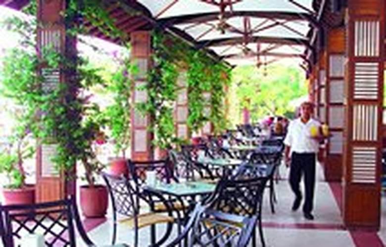 Sillyum Hotel & Marek Villas - Bar - 5