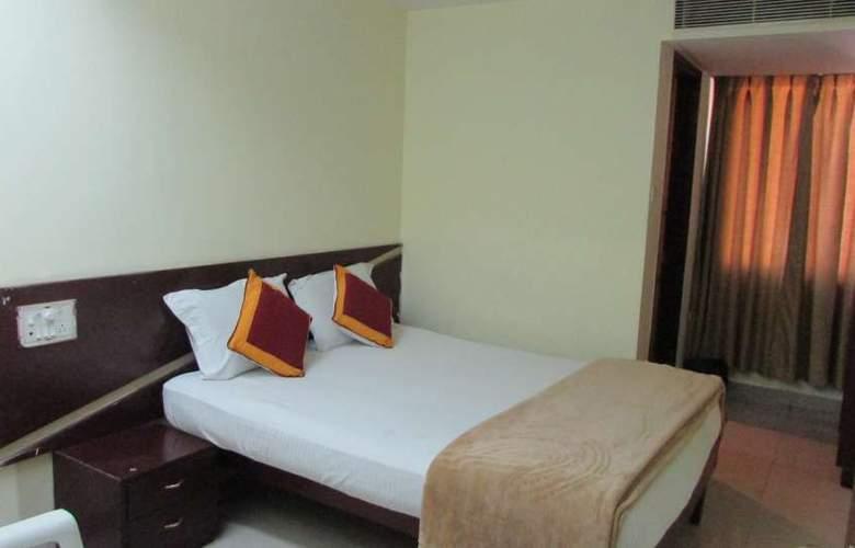 Gateway Hyderabad - Room - 5