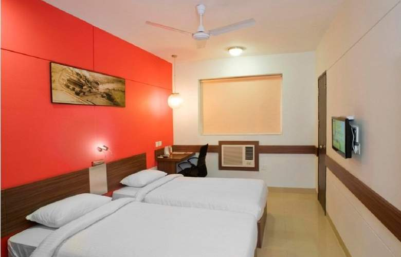 Ginger Pune (Wakad) - Room - 3