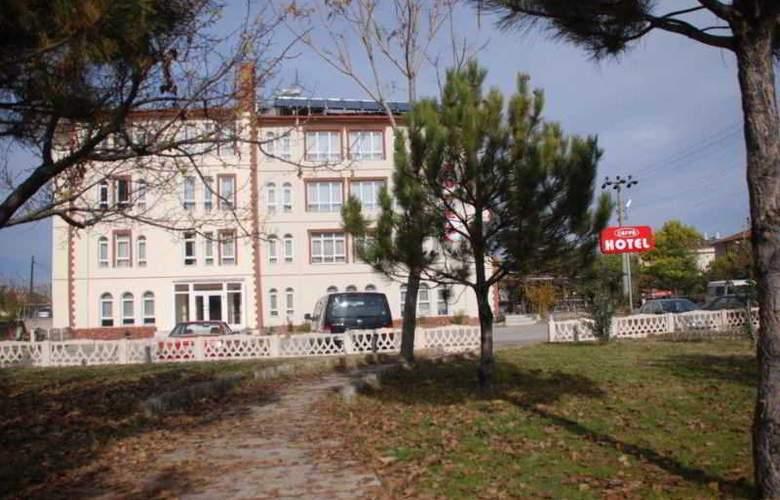 Urgup Cappa Hotel - Hotel - 5