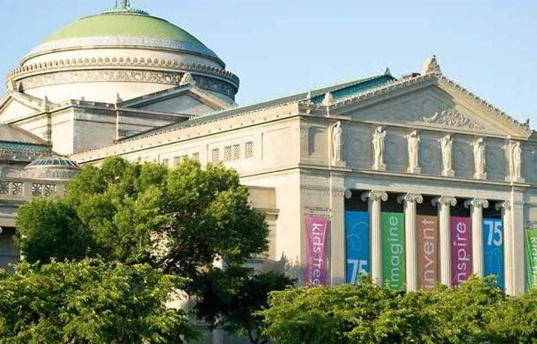 Residence Inn by Marriott Chicago Airport - Hotel - 9