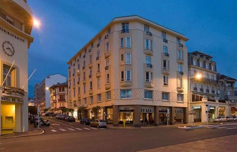 Mercure Biarritz Centre Plaza - Hotel - 22