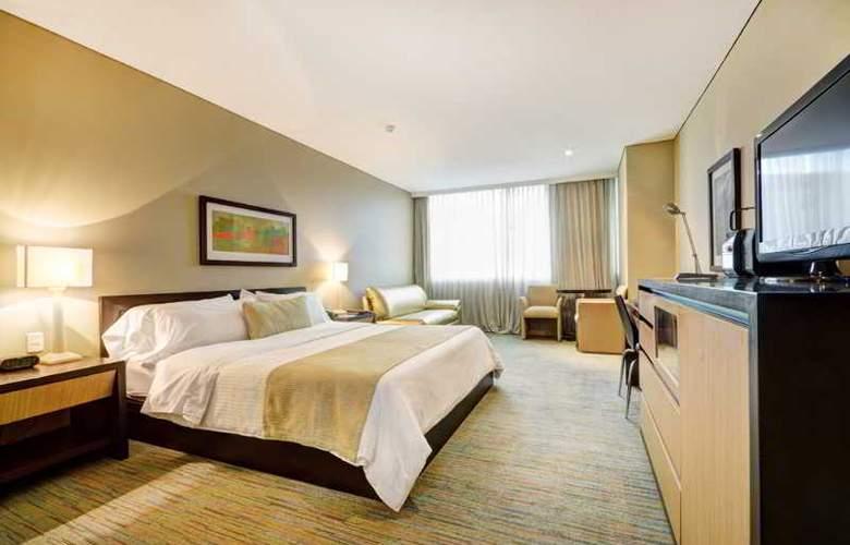 San Fernando Plaza - Room - 26