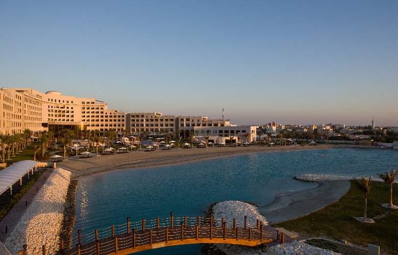 Sofitel Bahrain Zallaq Thalassa Sea & Spa - Hotel - 0