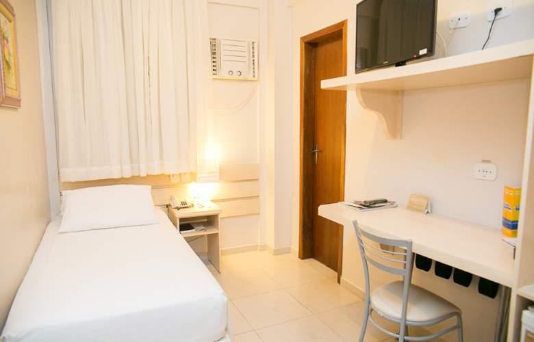 Best Western Hotel Taroba Express - Hotel - 26