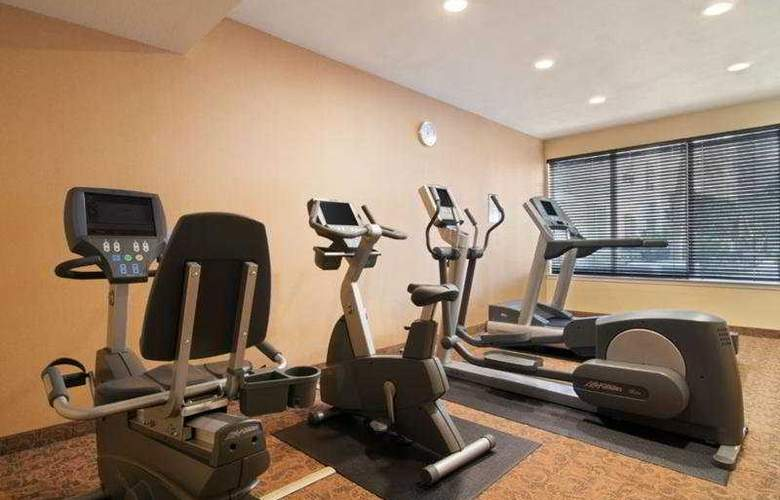 Hyatt Summerfield Suites Galleria - Sport - 5