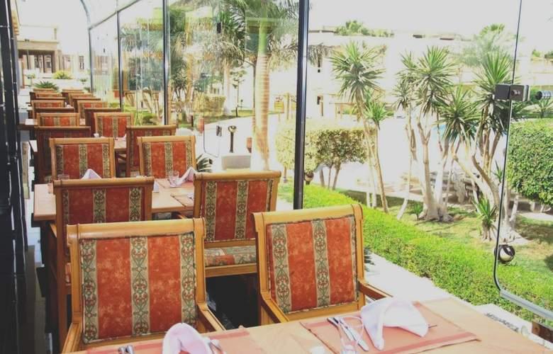 Palm Beach Resort - Restaurant - 6