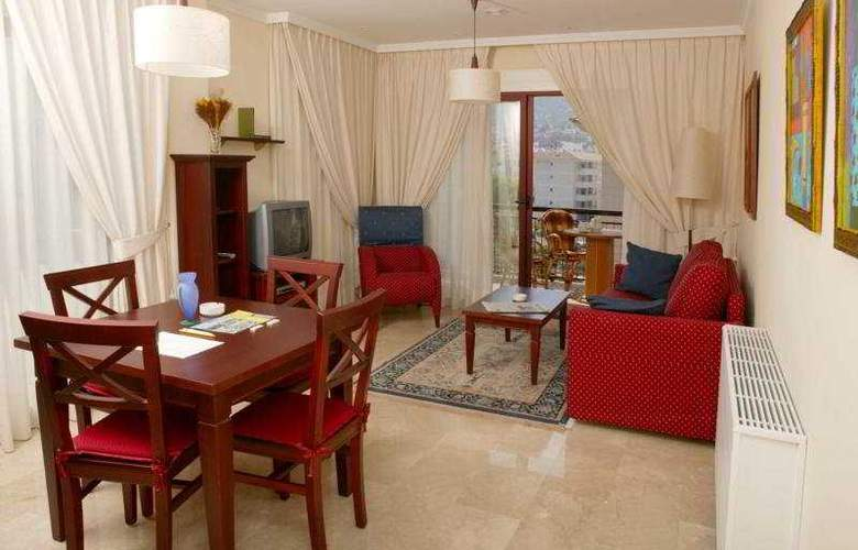 Albir Confort Avenida Golf - Room - 2