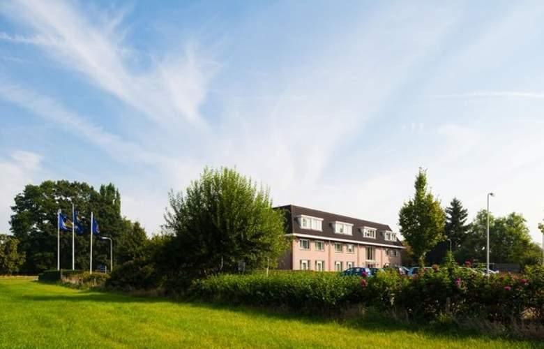 Best Western Hotel Scholtenhagen - Hotel - 2
