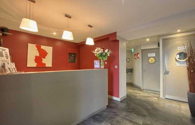 Timhotel Montmartre - General - 10
