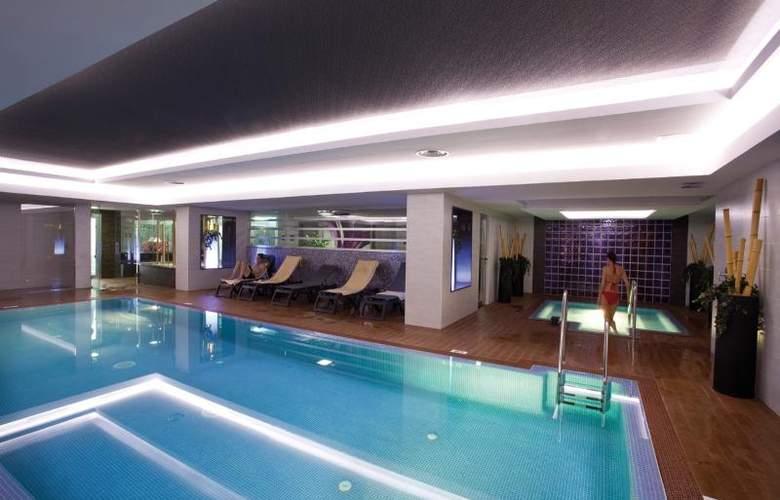 Riu Nautilus  - Pool - 14
