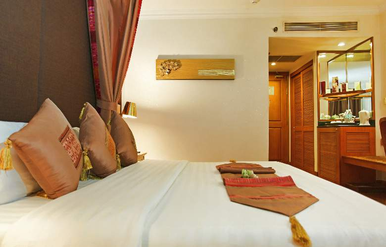 Angkor Century Resort & Spa - Room - 4