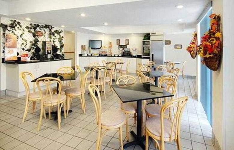 Sleep Inn Wilmington - Restaurant - 6