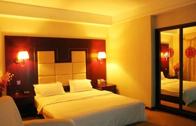 Jia He - Room - 4