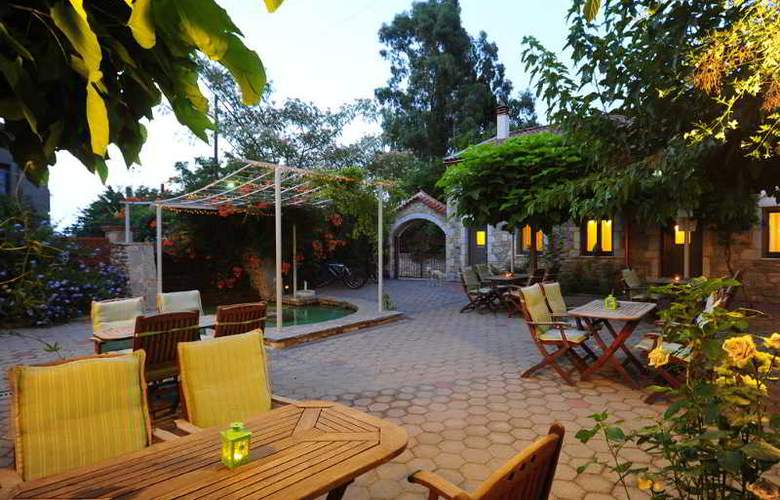 Taleton Sparti Country House - Hotel - 7