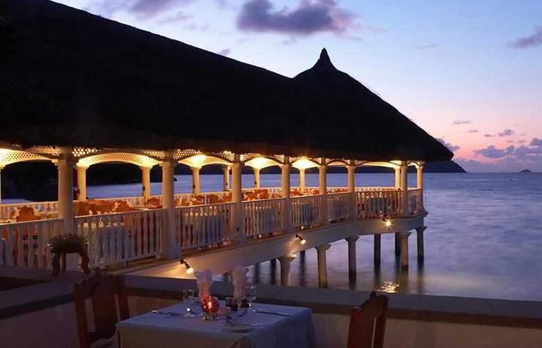 La Reserve - Restaurant - 8