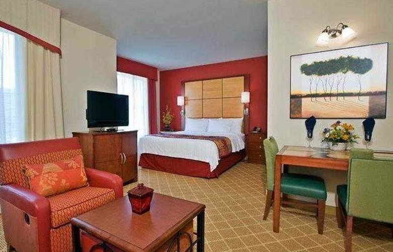 Residence Inn Chicago Lake Forest/Mettawa - Hotel - 18