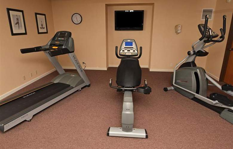 Best Western Plus East Towne Suites - Sport - 55