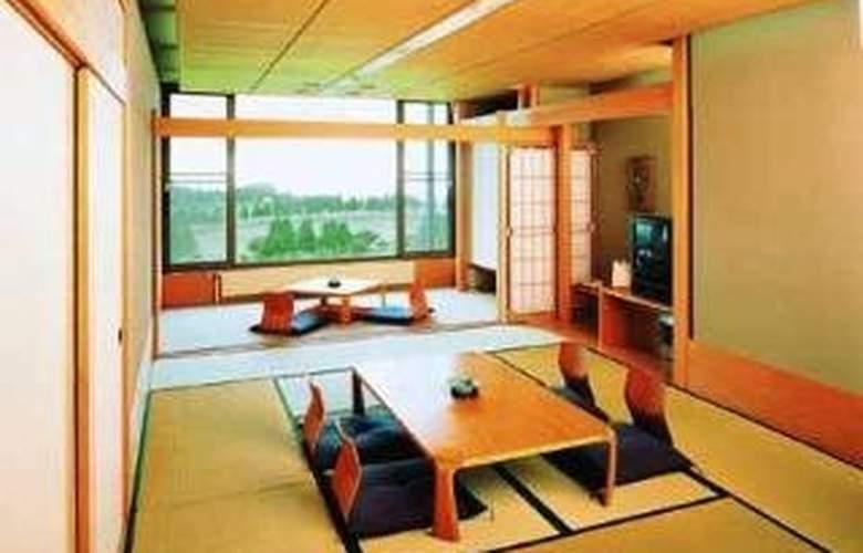 Hakone Yunohana Onsen - Hotel - 0