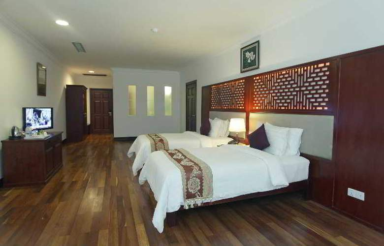 Sokhalay Angkor Executive and Spa - Room - 22