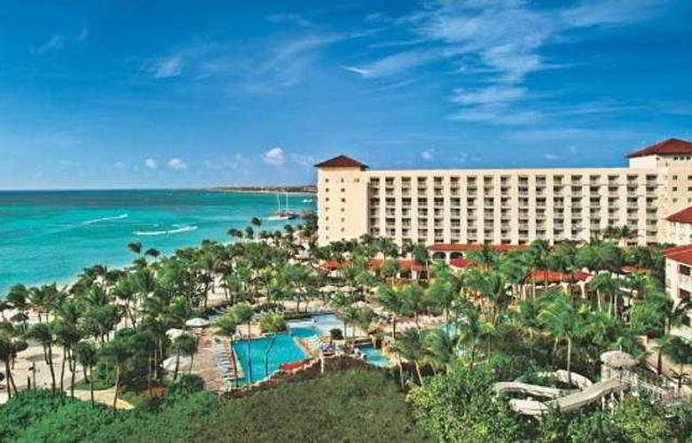 Hyatt Regency Aruba Resort & Casino - Hotel - 0