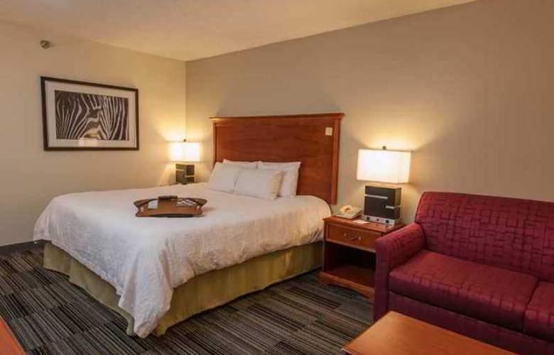 Hampton Inn Bowling Green - Hotel - 1