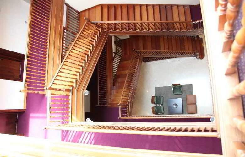 URH Palacio de Oriol - General - 2