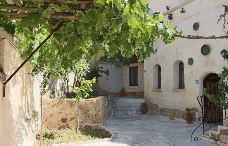 Anatolian Cave Hotel - Hotel - 8