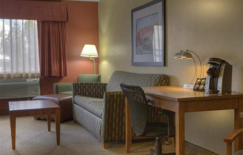 Best Western Plus at Lake Powell - Room - 22