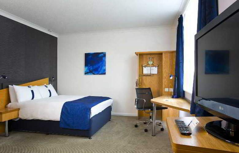 Holiday Inn Express London Chingford North Circular - Room - 10