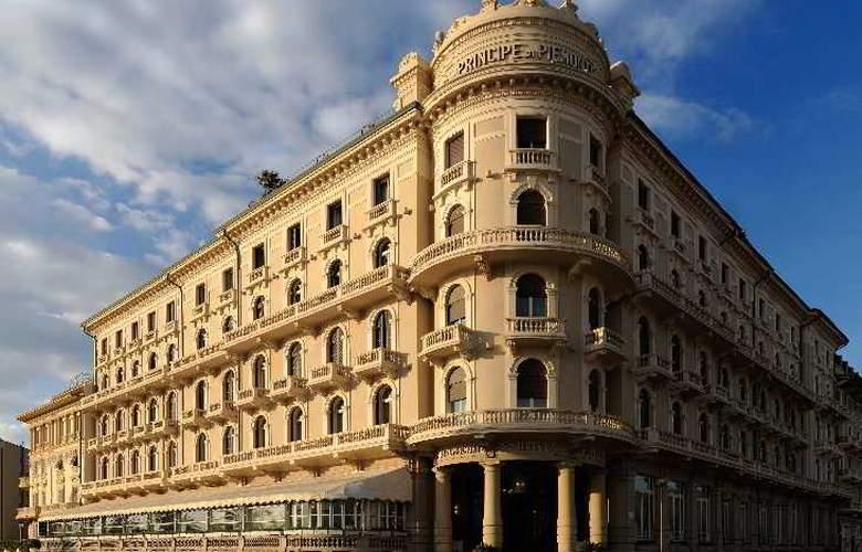 Grand Principe di Piemonte - Hotel - 0
