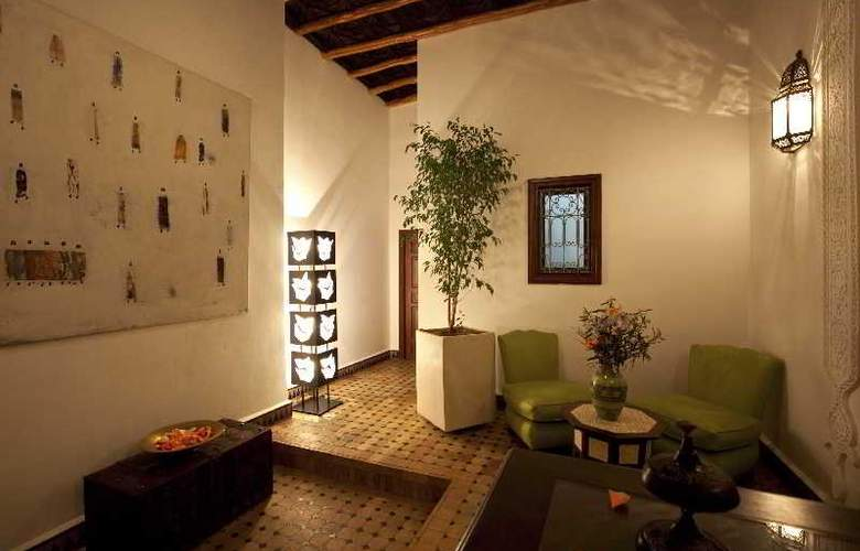 Riad Les Bougainvilliers - Hotel - 13