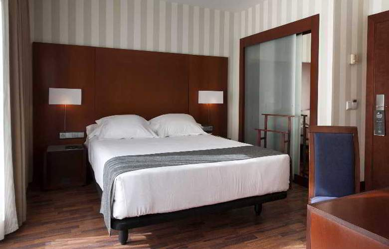 Zenit Malaga - Room - 24
