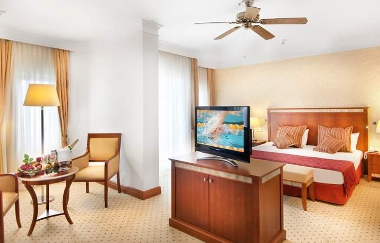 Belconti Resort - Room - 46