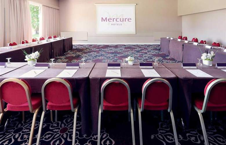 Mercure Orange - Conference - 40