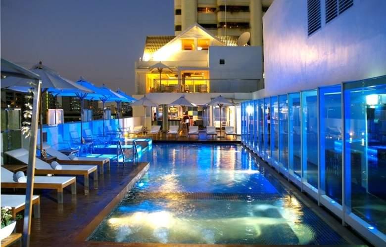 Dream Hotel Bangkok - Pool - 8