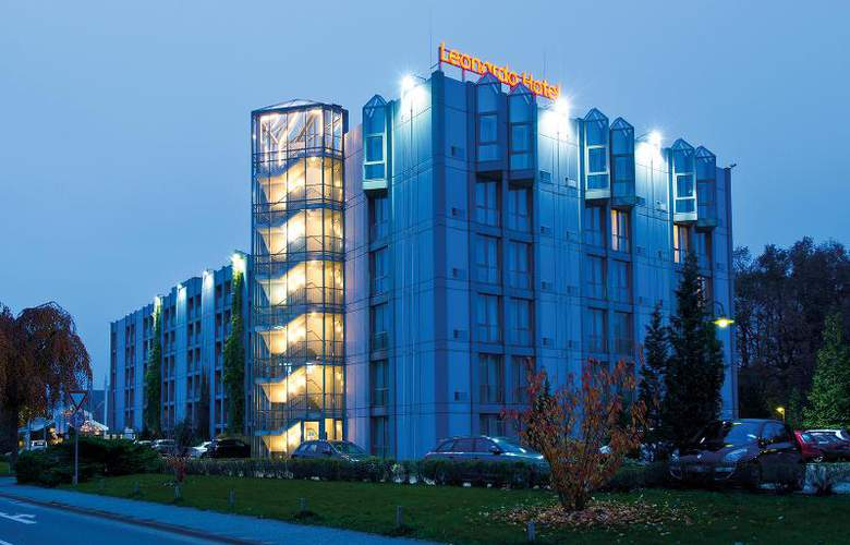 Leonardo Hannover Airport  - Hotel - 1