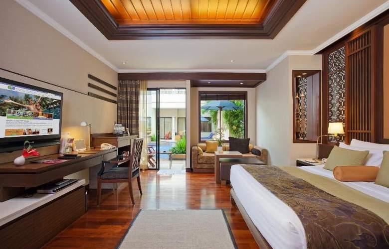 Holiday Inn Resort Phuket Patong - Room - 6