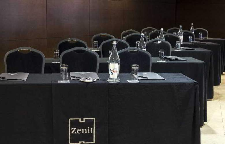 Zenit Lisboa - Conference - 31