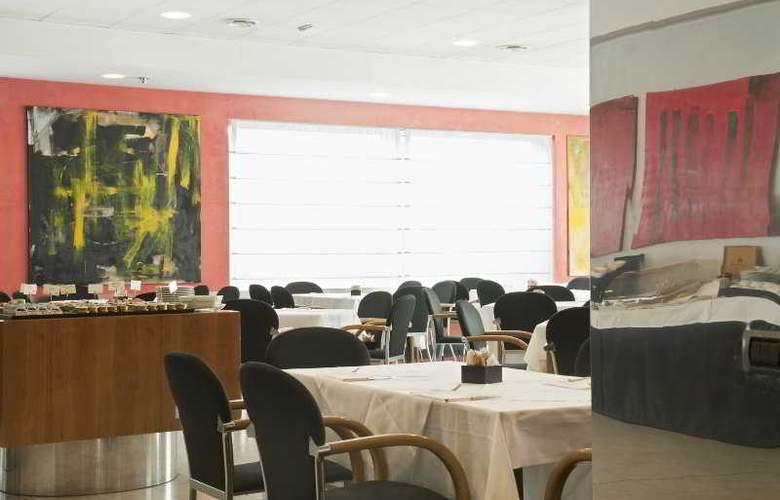 NH Vicenza - Restaurant - 8