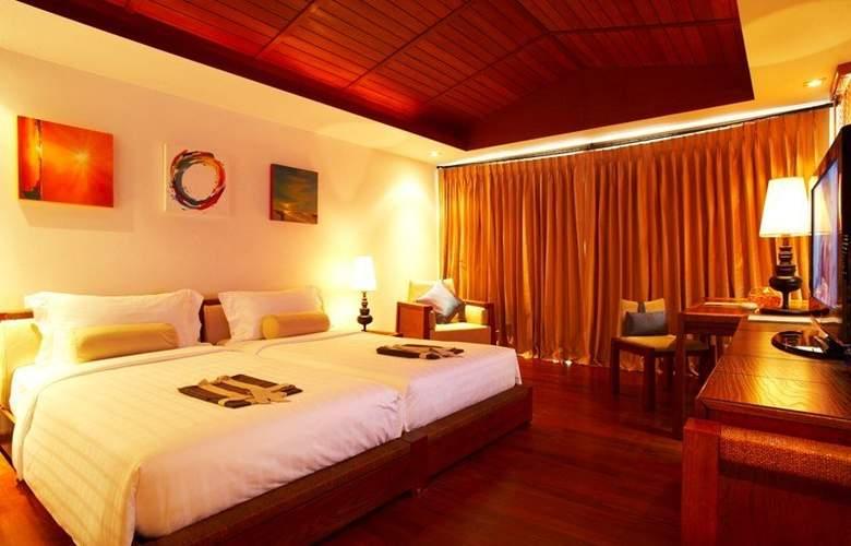 The Sarann Samui - Room - 7